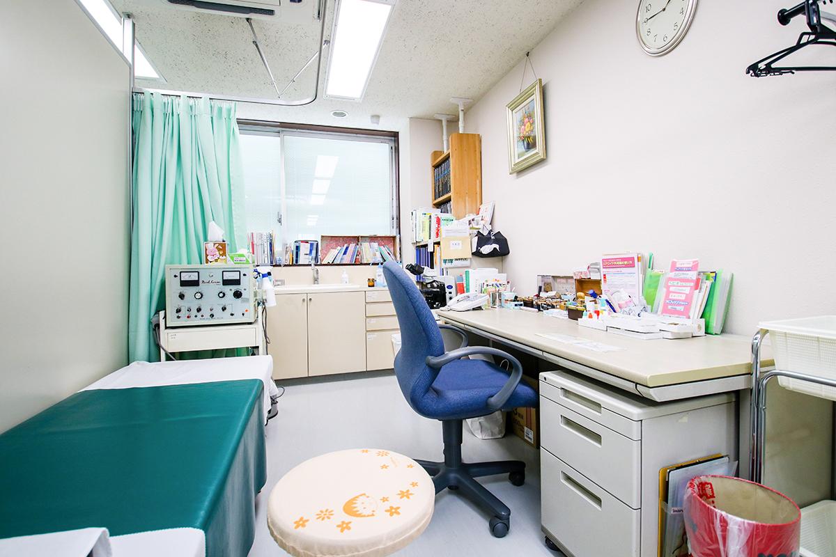 皮フ科 須藤医院photo